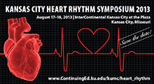 KANSAS CITY HEART RHYTHM SYMPOSIUM (KCHRS) 2011
