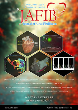 Jafib Apr Issue