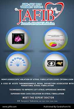 Jafib Current Issue