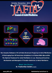 Jafib Oct Issue